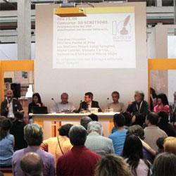 IoScrittore al Salone Internazionale del Libro di torino    ioscrittore, torino 2012