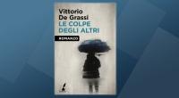 Intervista a Vittorio De Grassi autore di Le colpe degli altri: ebook n. 1 su IBS e Kobo, n. 2 Amazon n.3 su Book Republic a 1 settimana dall'uscita   -