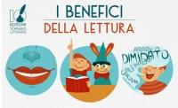 I benefici della lettura -