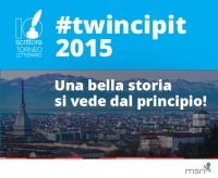 Scopri i vincitori di #Twincipit che vivranno il Salone Internazionale del Libro di Torino da protagonisti! -