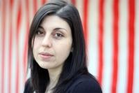 Valentina D'Urbano: «Non sfornerò mai libri in cui non credo» -