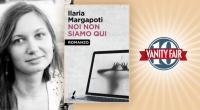Ilaria Margapoti ha visto il suo sogno diventare realtà. Oggi è uscito il suo eBook