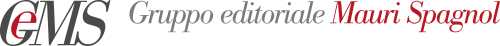 Logo Gruppo Editoriale Mauri Spagnol