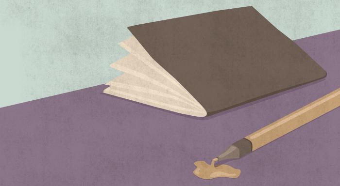 L'avventura di scrivere, contest per illustratori