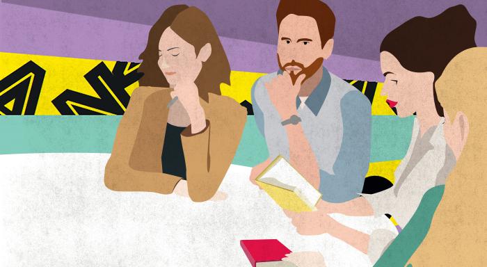 Incontro per aspiranti scrittori a Bookcity Milano
