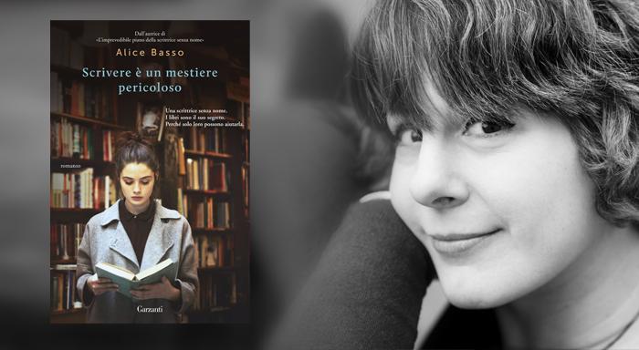 Strategie per arrivare alla pubblicazione: i consigli di Alice Basso, editor e scrittrice di romanzi per Garzanti
