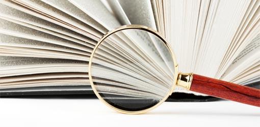 A volte le critiche possono essere utili: sul blog di IoScrittore è aperta la caccia al cliché