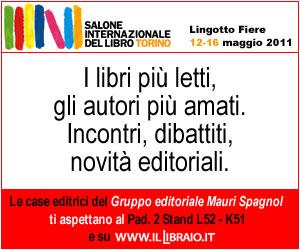 I libri più letti, gli autori più amati. Incontri, dibattiti, novità editoriali al Salone Internazionale del Libro di Torino