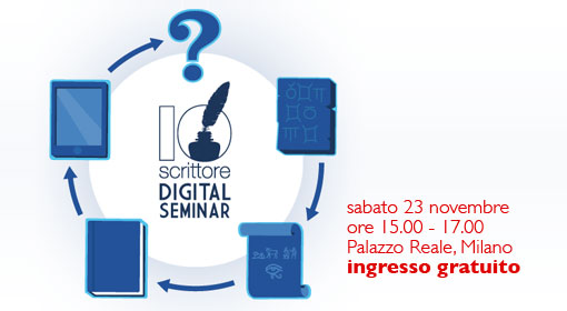 IoScrittore DIGITAL SEMINAR