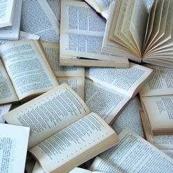 Diciotto esempi perfetti per iniziare un libro
