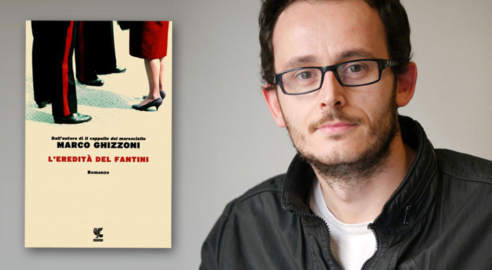 Pubblicare un libro: i consigli di un bravissimo scrittore di gialli, pubblicato da Guanda