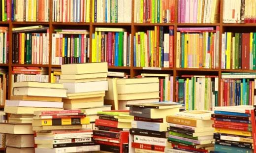 Via libera agli sgravi fiscali sull'acquisto di libri!