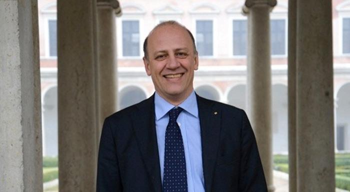 Intervista a Stefano Mauri, presidente del gruppo Gruppo editoriale Mauri Spagnol