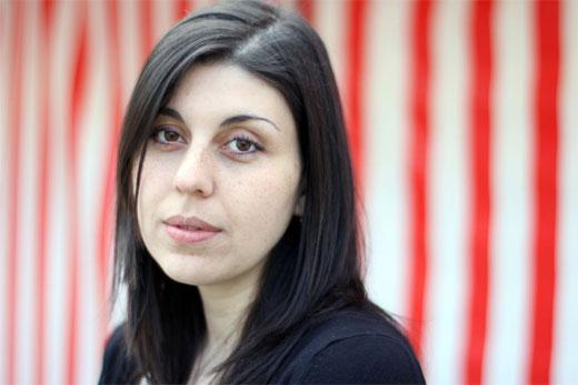 Valentina D'Urbano: «Non sfornerò mai libri in cui non credo»
