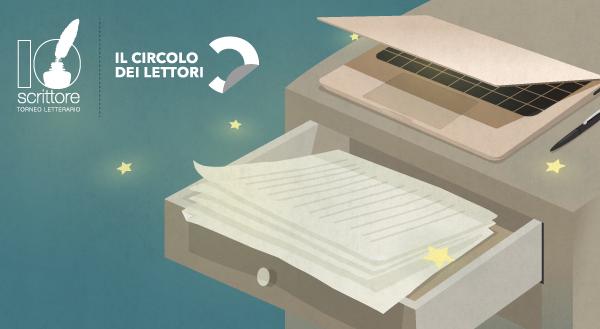 L'avventura di scrivere: IoScrittore al Circolo dei lettori di Torino
