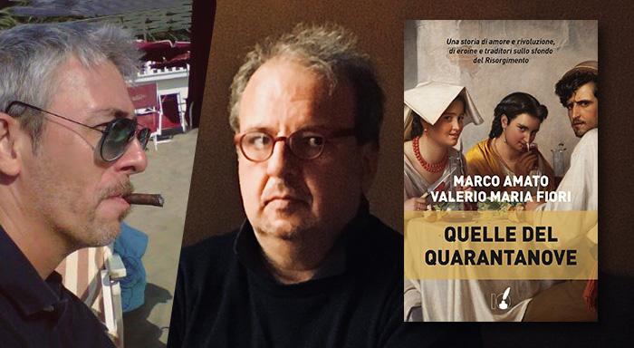 Un romanzo che è un omaggio alle donne del Risorgimento, ignorate dalla Storia ufficiale