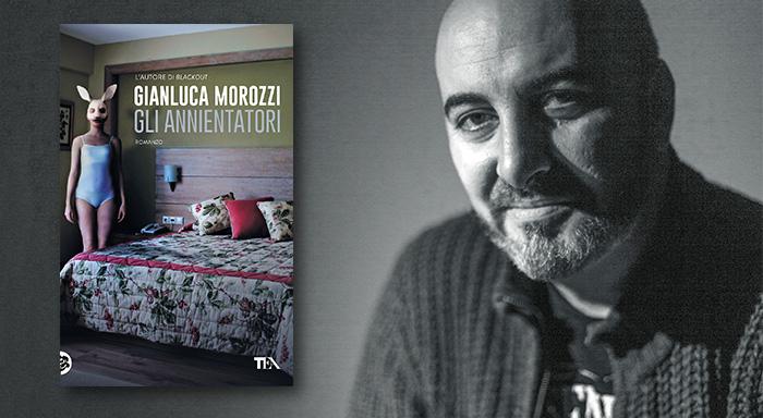I consigli per pubblicare un libro dallo scrittore e docente di scrittura creativa Gianluca Morozzi