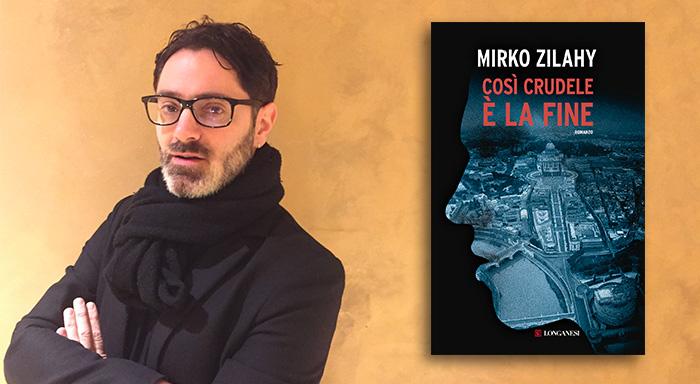 I consigli di Mirko Zilahy per arrivare a pubblicare un romanzo