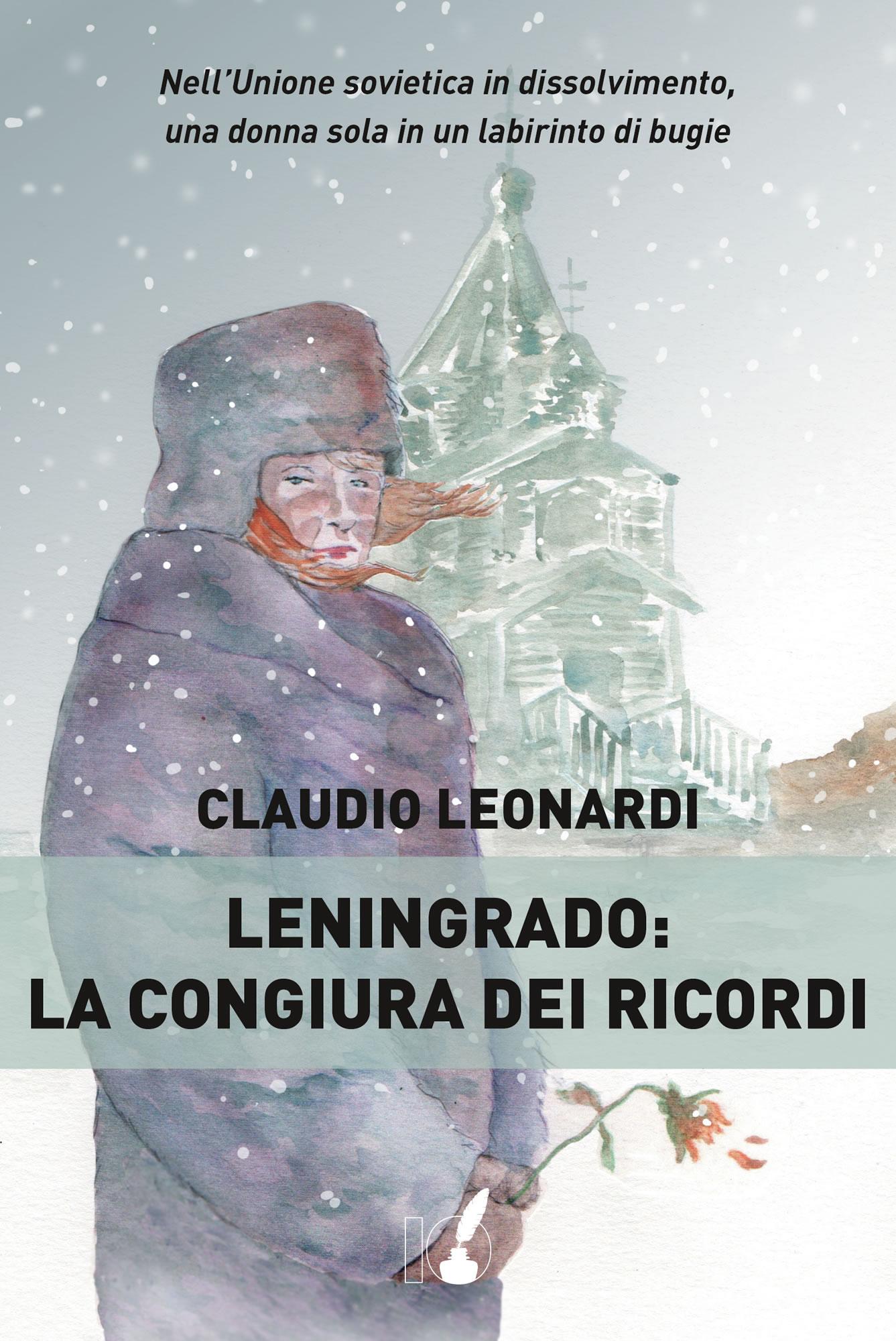 Leningrado: la congiura dei ricordi
