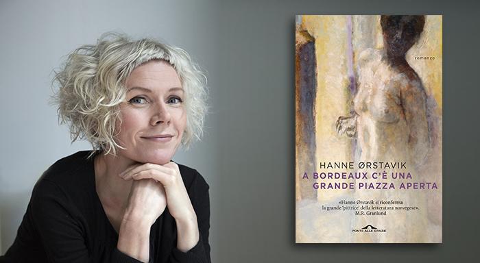 Scrivere un romanzo: i consigli di Hanne Ørstavik, la più grande scrittrice norvegese contemporanea