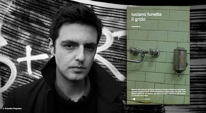 I consigli di scrittura di Luciano Funetta, una delle voci più originali del romanzo distopico