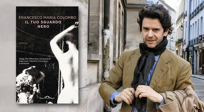 Da un artista dal talento poliedrico, Francesco Maria Colombo, i consigli su come scrivere un romanzo