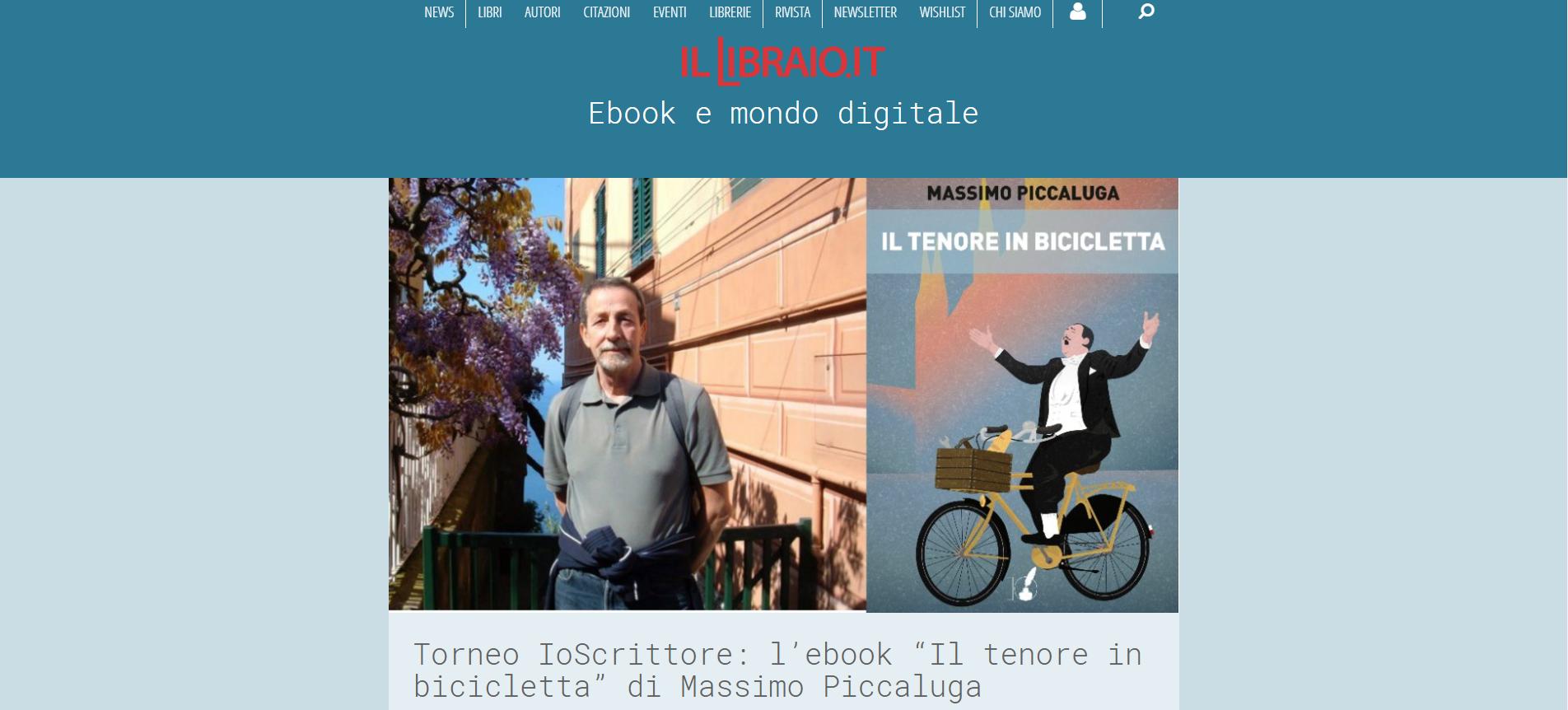 20 settembre 2018_Il tenore in bicicletta_Illibraio.it