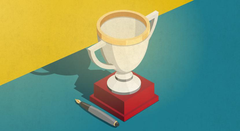 I vincitori del Torneo letterario IoScrittore 2018