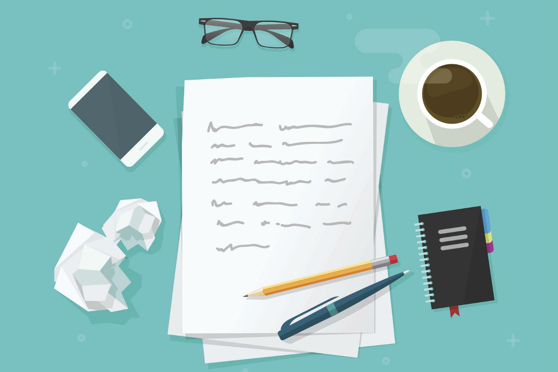 Consigli per pubblicare un libro: il fattore X dei veri talenti letterari