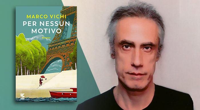 Marco Vichi, creatore del commissario Bordelli, indaga nei misteri...