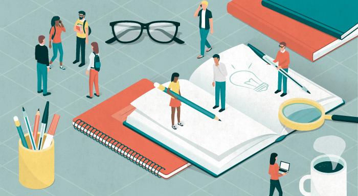 Perché partecipare a IoScrittore? Perché importanti case editrici selezionano, tra i partecipanti, nuovi talenti da pubblicare
