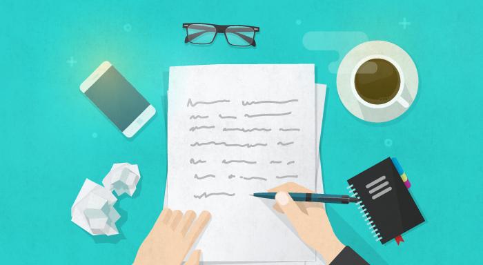 Come scrivere un romanzo? <br>I consigli di scrittura (e i segreti)...