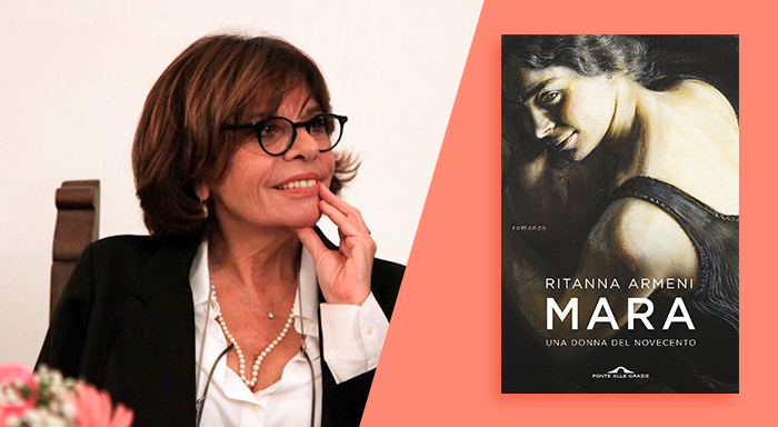 Ritanna Armeni: la scrittura è un'occasione