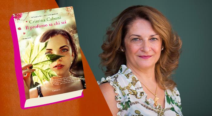 Scrivete tutti i giorni, con metodo: i consigli della scrittrice Cristina Caboni