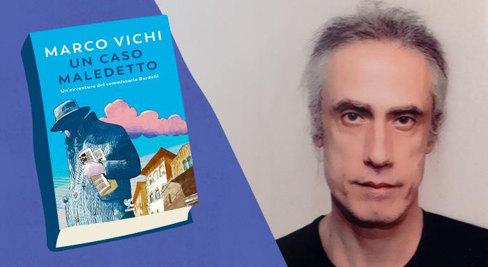 Non pensare alla pubblicazione: Marco Vichi consiglia pazienza agli...
