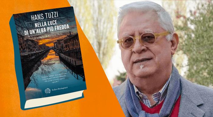 Ciò che è autentico resta: i consigli di Hans Tuzzi agli...